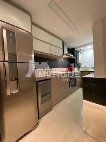 Apartamento à venda com 2 dormitórios em São sebastião, Porto alegre cod:10818 - Foto 17