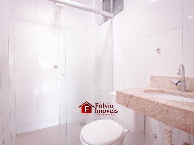 Apartamento com 3 Quartos, 1 Vaga de Garagem Coberta, Elevador em Vicente Pires. - Foto 19