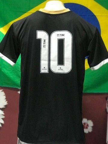 Camisa de Time Botafogo Premium - Foto 2