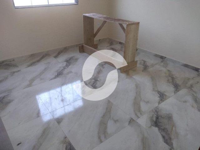 Alpha Maricá 1 - Casa com 3 Quartos à venda, 191 m² por R$ 870.000,00 - Inoã - Maricá/RJ - Foto 5