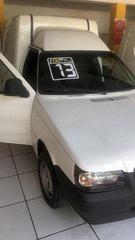 Fiat Fiorino  Furgão 1.3 (Flex) FLEX MANUAL - Foto 3