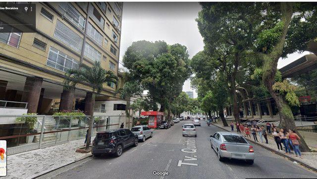 Aluguel de apartamento com dois quartos - Ed. São Paulo, Nazaré, Belém PA - Foto 2