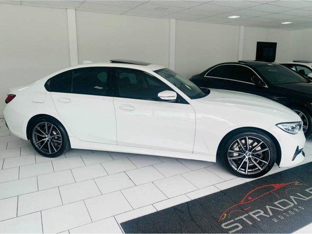 BMW 330 Sport 2.0 TB 16V 4p - Foto 2