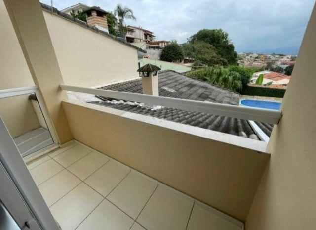 Linda casa - Morada da Colina 2 - Vista para a serra (pico da agulhas negras) - Foto 6