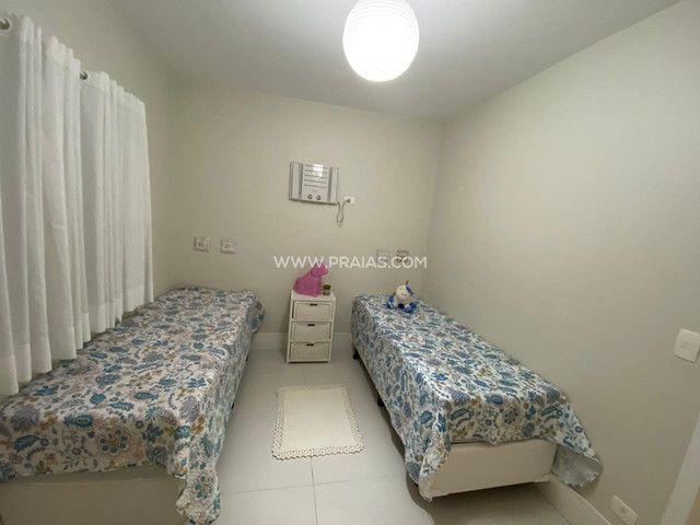 Apartamento à venda com 2 dormitórios em Pitangueiras, Guarujá cod:78795 - Foto 9