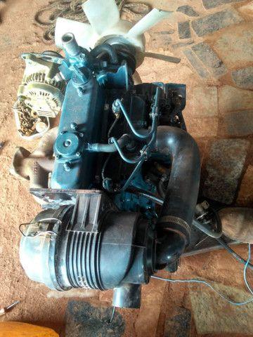 Motor kubota - Foto 2