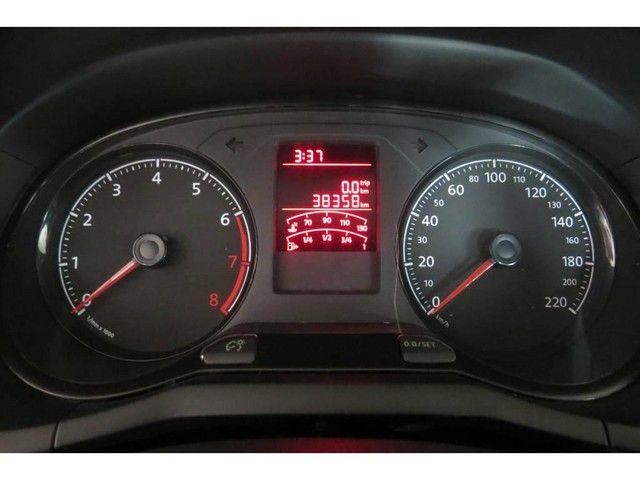 Volkswagen Gol 1.0 12V MPI TOTALFLEX 4P MANUAL - Foto 11