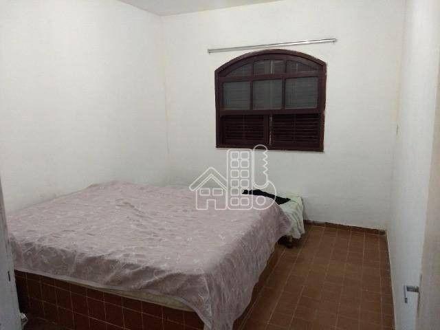 Casa com 3 dormitórios à venda, 201 m² por R$ 350.000 - Barroco (Itaipuaçu) - Maricá/RJ - Foto 8