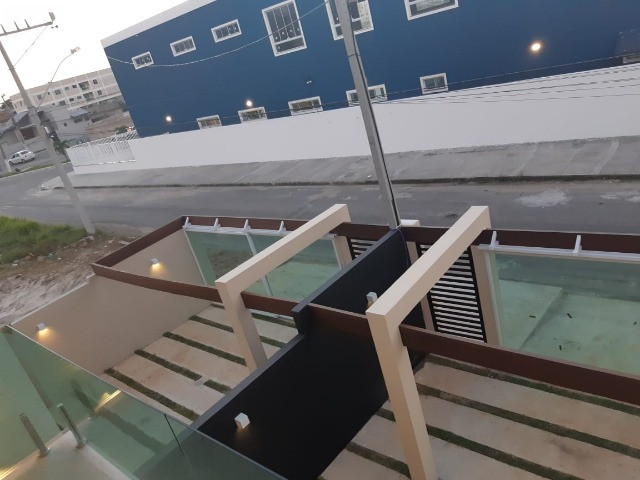 Casa Duplex na Nova são Pedro com 02 suítes sendo 03 quartos, fino acabamento - Foto 16