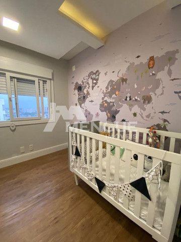 Apartamento à venda com 2 dormitórios em São sebastião, Porto alegre cod:10818 - Foto 11