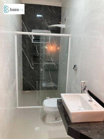 Casa com 3 dormitórios à venda, 137 m² por R$ 450.000,00 - Residencial Paris - Sinop/MT - Foto 12