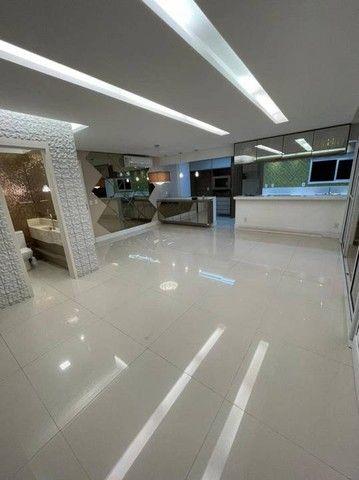 Apartamento para venda tem 131 metros quadrados com 3 quartos em Calhau - São Luís - MA - Foto 3