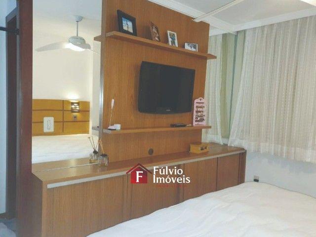 Apartamento com 4 Quartos, Condomínio Completo, 2 Vagas de Garagem em Águas Claras. - Foto 11