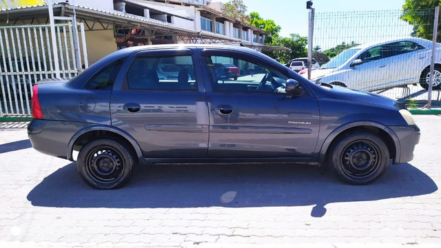GM Corsa Premium 1.4 2008 - Foto 6