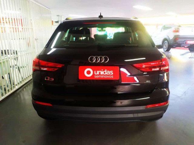 Audi Q3 Prestigie TFSI 1.4 AT 2020 - 12 mil km - Foto 4