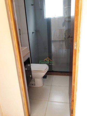 Apartamento com 2 dormitórios à venda, 49 m² por R$ 100.000,00 - Jardim Limoeiro - Serra/E - Foto 6