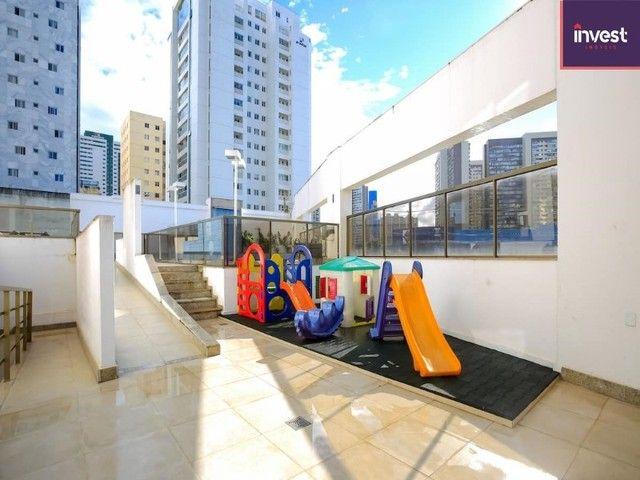 Apartamento Duplex Mobiliado de 1 Quarto em Águas Claras. - Foto 13