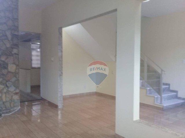 Casa com 3 dormitórios à venda, 300 m² - Jardim Esplanada - Nova Iguaçu/RJ - Foto 11