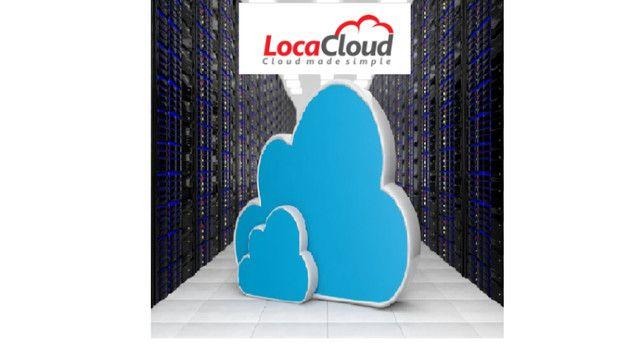 Cloud Vps Linux - 1gb De Ram - 40 Gb Espaço R$ 14,90