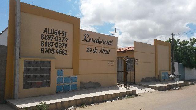 Casas em Residencial