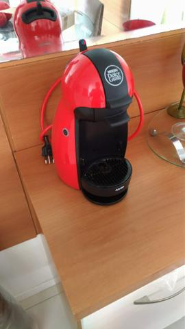 Cafeteira Dolce Gusto - Piccolo