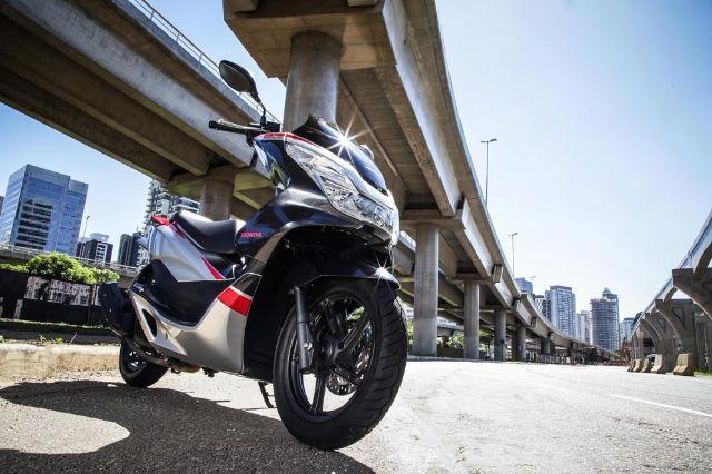 Scooter Pcx Sport
