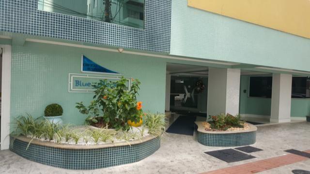 Apartamento de luxo com 01 Suíte Master + 02 Dormitorios Barra Sul