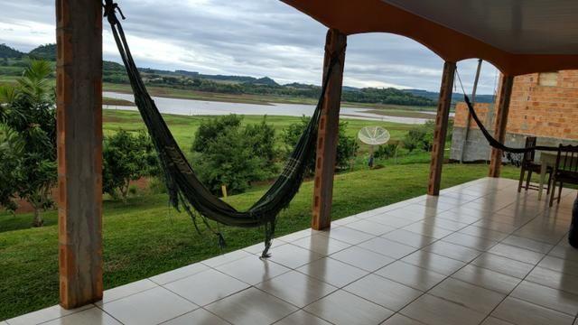 Casa de veraneio no Alagado do Iguaçu - Foto 14
