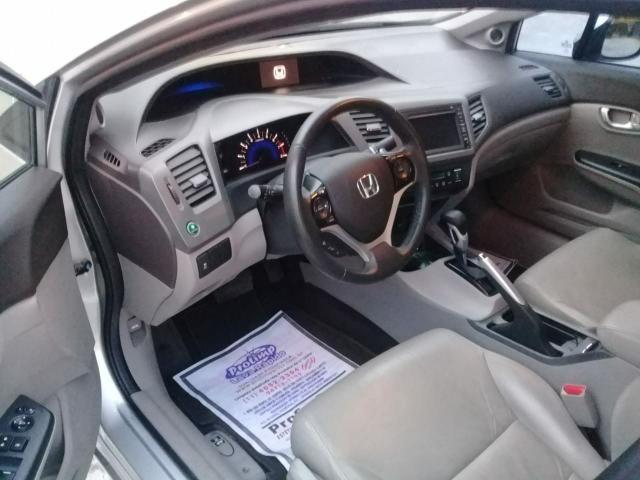 Civic EXS 1.8 Flex
