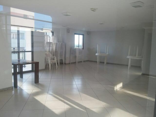 Apartamento 2 quartos Jardim Camburi