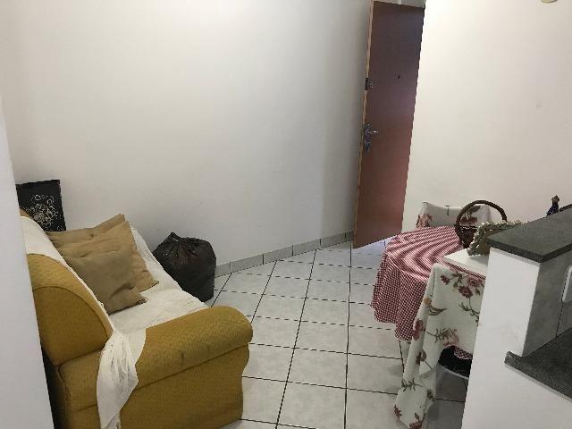 Oportunidade para morar ou investir, quarto e sala ao lado da sao camilo - Foto 5