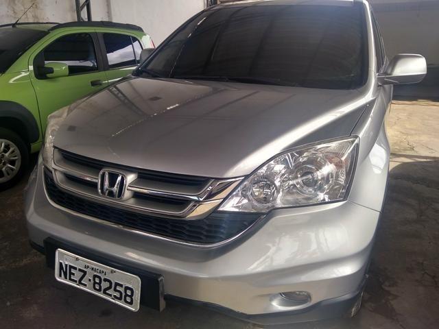 Honda CRV ELX 4WD 2010