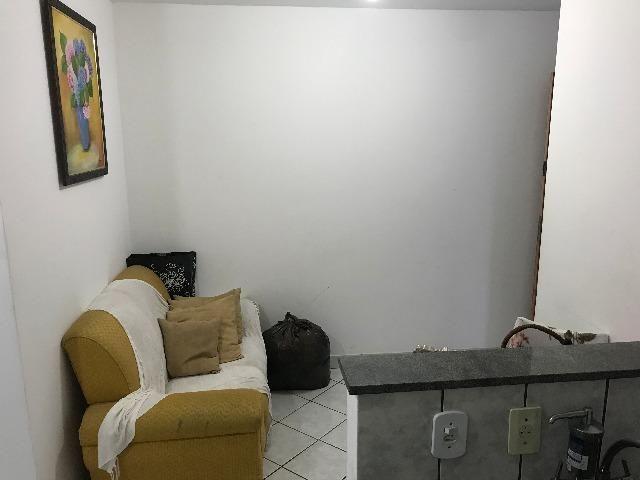 Oportunidade para morar ou investir, quarto e sala ao lado da sao camilo - Foto 4