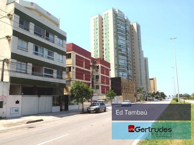 Apartamento para alugar em Jardim Camburi, Apartamento 1 quarto em Jardim Camburi