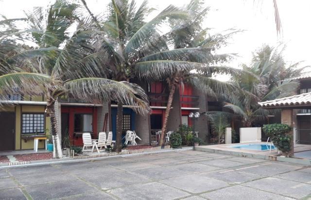 Casa de condomínio à venda com 1 dormitórios em Stella maris, Salvador cod:CA00003 - Foto 2