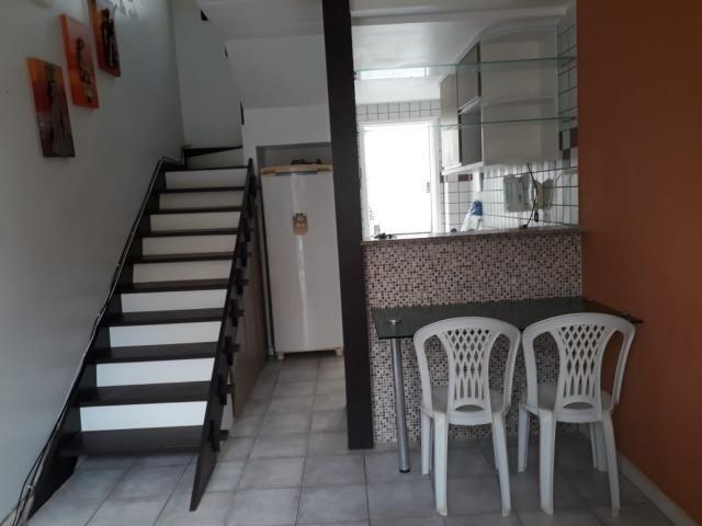 Casa de condomínio à venda com 1 dormitórios em Stella maris, Salvador cod:CA00003 - Foto 5