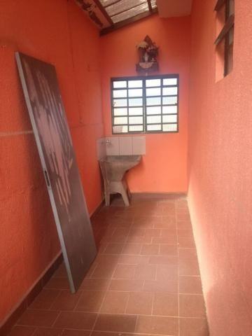 Casa para alugar com 3 dormitórios em Jardim ipê, Poços de caldas cod:2534 - Foto 6