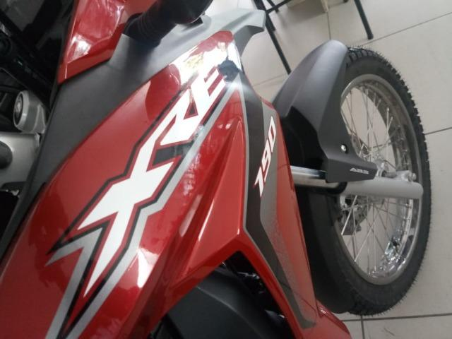 Honda XRE 190 Alagoas Motos - Foto 5