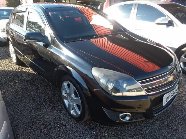 Vectra GT 2.0 - 2010