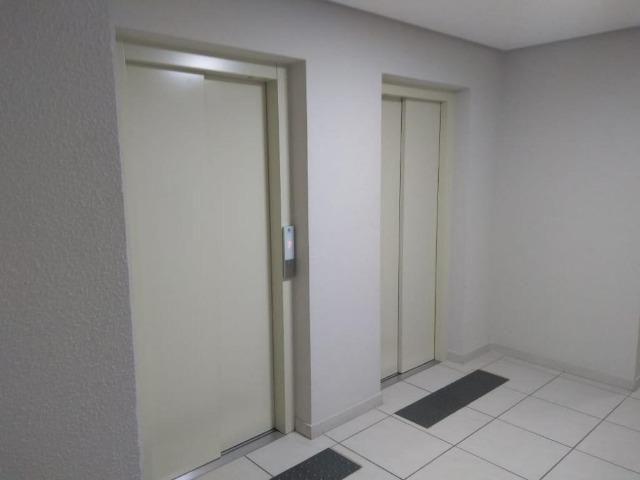 (BM) Apto de 2 dorm. semi-mobiliado, no Residencial Villa Dourada, Bela Vista, em São José - Foto 8
