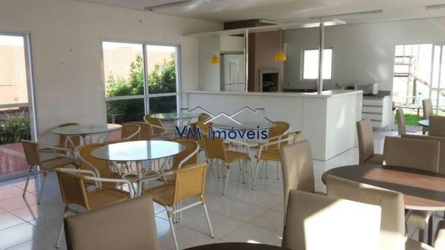 VM Imoveis vende casa pronta de 3 dorms no cond Vale dos lírios em Gravataí - Foto 6
