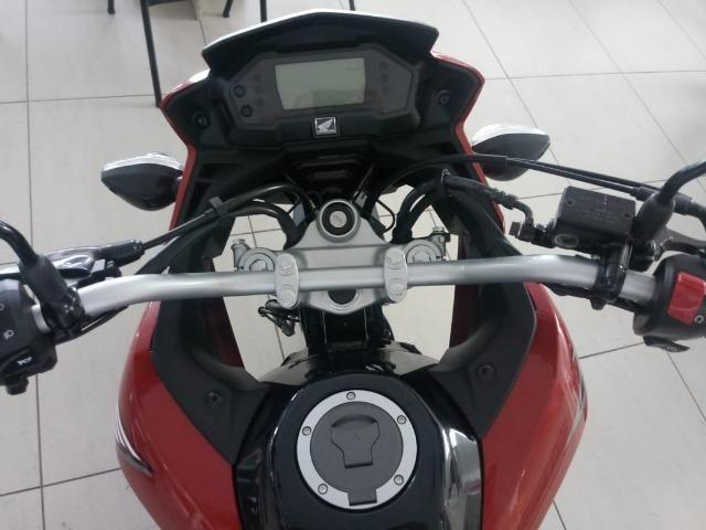 Honda XRE 190 Alagoas Motos - Foto 4