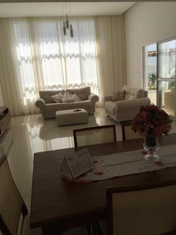 Imperdivel Casa com 4 suites sendo 3 com closet em Busca Vida - Foto 17