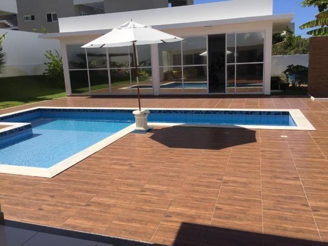 Imperdivel Casa com 4 suites sendo 3 com closet em Busca Vida - Foto 2