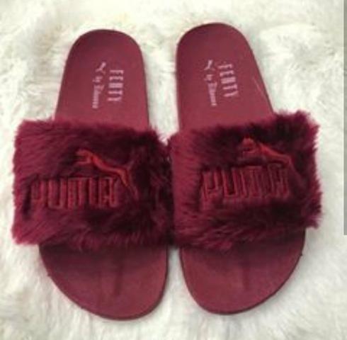 247832178e49b Chinelo Puma - Roupas e calçados em São Paulo 612309470 | OLX