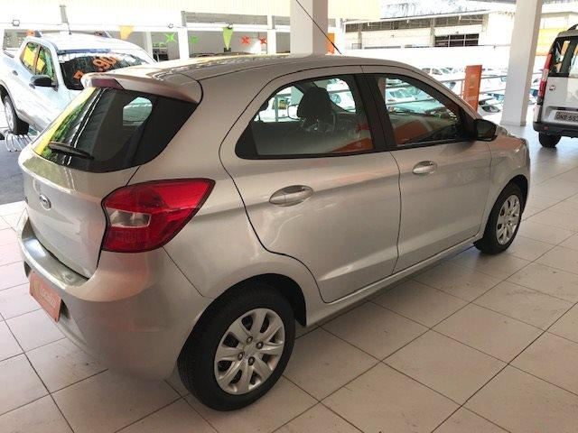 FORD KA 2017/2018 1.0 TI-VCT SE 12V FLEX 4P MANUAL - Foto 7