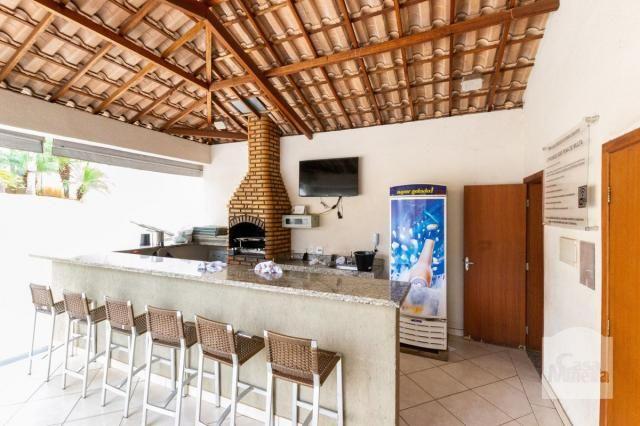 Apartamento à venda com 3 dormitórios em Buritis, Belo horizonte cod:248963 - Foto 14