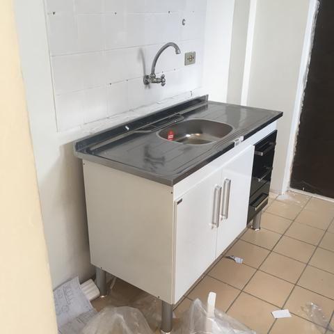 GMImoveis: Apartamento C/2Qts. Elevador,6 andar. 100.Mil - Foto 5