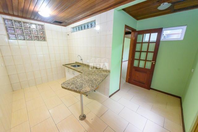 Casa de condomínio à venda com 2 dormitórios em Rio verde, Colombo cod:12172.001 - Foto 9