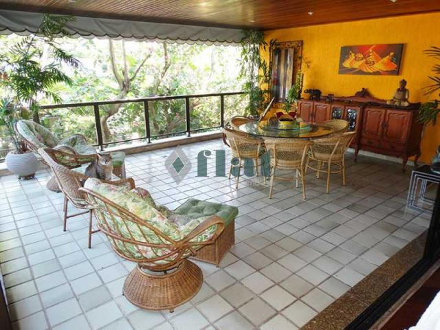 Apartamento à venda com 2 dormitórios em Barra da tijuca, Rio de janeiro cod:FLAP20072 - Foto 3